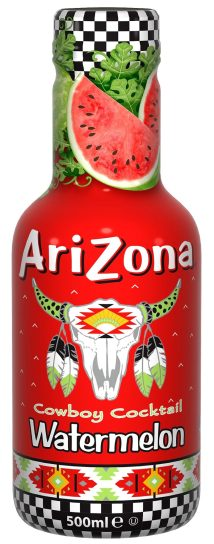 AriZona COWBOY COCKTAIL WATERMELON