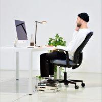 Sitland: nuova sedia Skate