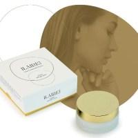 Ilaire, Italian Cosmeceutical Essence: nuova linea Gold per una pelle luminosa
