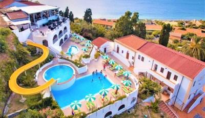 Il Resort Fior di Sicilia**** tra colori e profumi