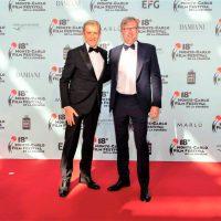 RED sponsor del Montecarlo Film Festival de La Comédie