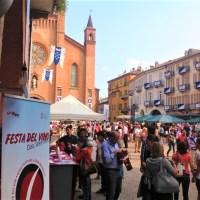 La Festa del Vino di Go Wine ad Alba in settembre