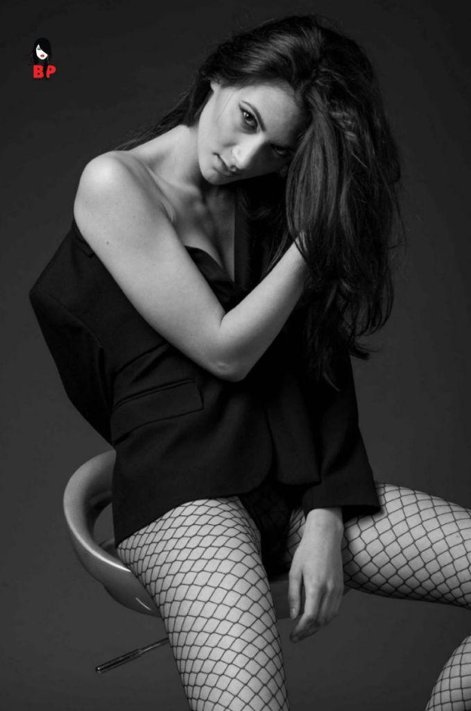 Rebecca Clausi