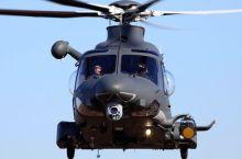 AgustaWestland AW139M (foto agustawestland.com)
