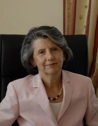 Ambasciatore Brunella Borzi Cornacchia