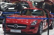 Autosalone_Mercedes