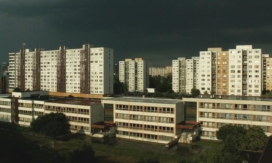 Bratislava-Petrzalka(panoramio)