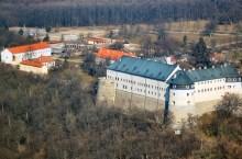 Castello di Cerveny Kamen (foto slovakia-travel)