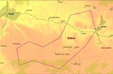 Detva-Emed, giacimento oro di Biely Vrch