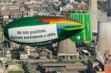 Greenpeace Slovensko (dalla pagina facebook)