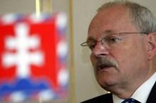 Ivan Gasparovic, Presidente della Slovacchia (foto prezident.sk)