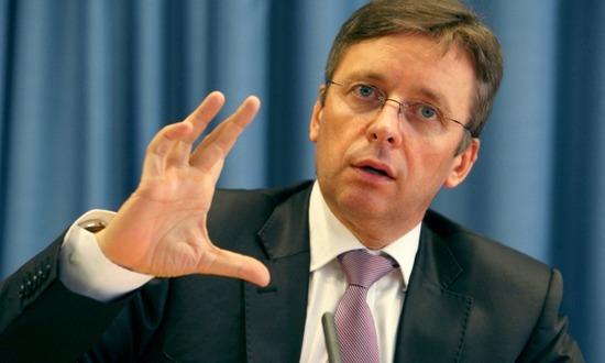 Ivan Miklos, Ministro delle Finanze