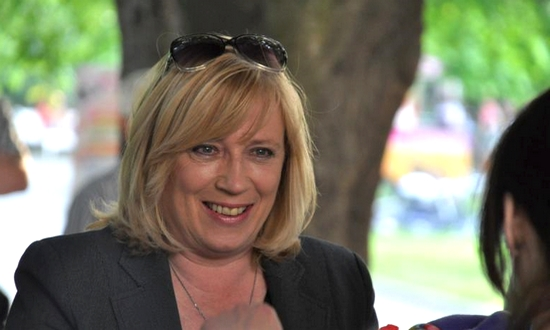 Iveta Radicova (foto vlada.sk)