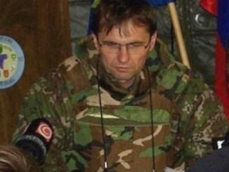 Il Ministro Lubomir Galko