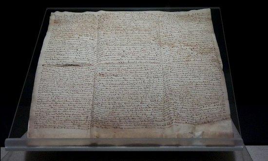 Magna Carta (copia del 1217, Houston)_(etee CC-BY-SA)