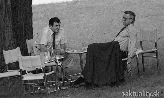 Cecoslovacchia: la divisione venne decisa a tavolino 20 anni fa