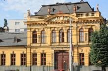 Ministero degli Esteri, Palazzo Palugyay
