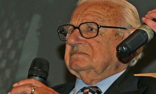 La storia Nicholas Winton, lo Schindler inglese, vince al Montreal Film Festival. Salvò 669 bambini e non l'hai mai detto a nessuno