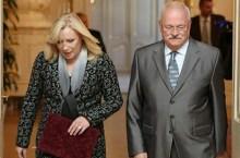 Radicova e Gasparovic sulla crisi di Governo