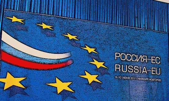 """Parlamento UE: la Russia non può più essere considerata """"partner strategico"""""""