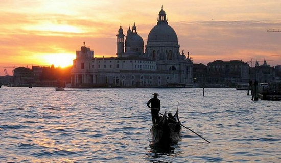 Venezia (foto Alastair Rae @ flickr)