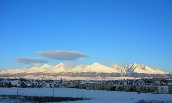 Due persone muoiono sugli Alti Monti Tatra, uno era un famoso alpinista