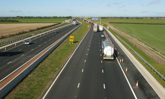 Autostrade, numeri in aumento per le vignette elettroniche