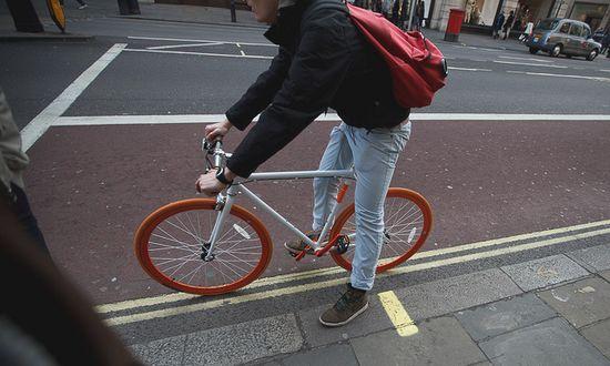 bicicletta (foto_tiagoafpereira@flickr)