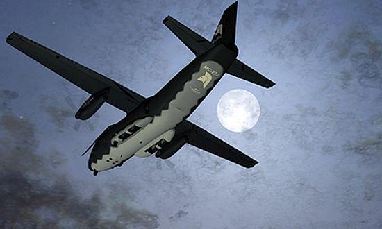 c-27J spartan alenia