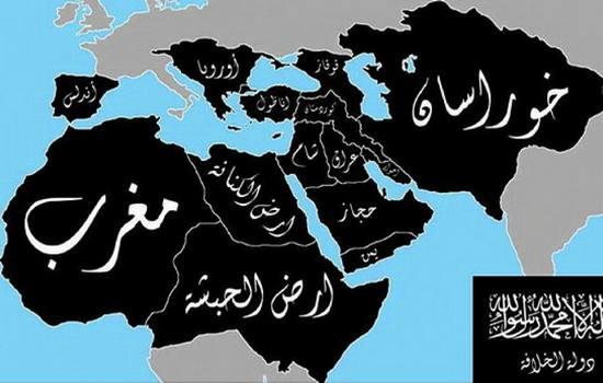 califfato-ISIS_(foto-internet) islam jihad terror