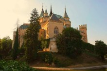 castello-bojnice_(mekiaries@flickr)