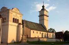 chiesa a Poprad