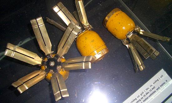 cluster-bomb_(foto_peter.cipollone_942751556@flickr_CC) grappolo