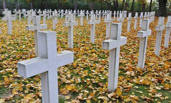 Le cerimonie slovacche per i 100 anni dalla fine della Grande guerra