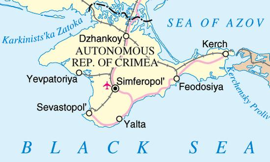 crimea_ChrisO@Wikimedia
