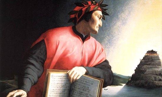 dante (allegoria di Agnolo Bronzino, c.1530)