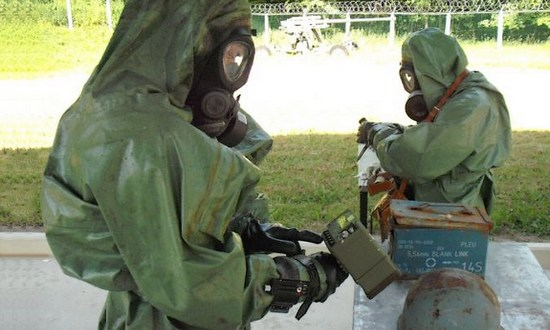 esercito-difesa-bio-atom-batteriolog_(foto Forze armate veps.mil.sk)