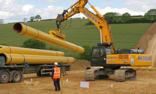 Nel 2022 partiranno i lavori per il gasdotto Eastring
