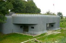 il bunker BS8 di Kopcianska a Bratislava