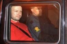 il responsabile del massacro di Oslo Anders Breivik (foto oggi.it)