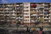 Roma Gypsies Slovakia: Becoming part of Europe