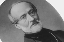 Giuseppe Mazzini, fondatore della Giovine Italia
