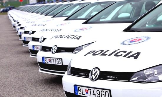 polizia-golf2014_(foto_WV.sk)