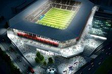 progetto stadio nazionale slovacco