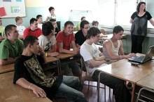 scuola slovacca