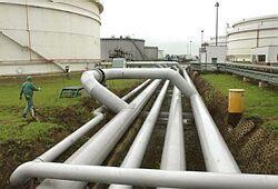 Un oleodotto attraverserà la zona slovacca con la maggior riserva di acqua potabile?