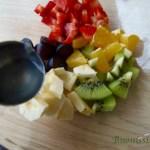 Ovocný salát s cedrátem