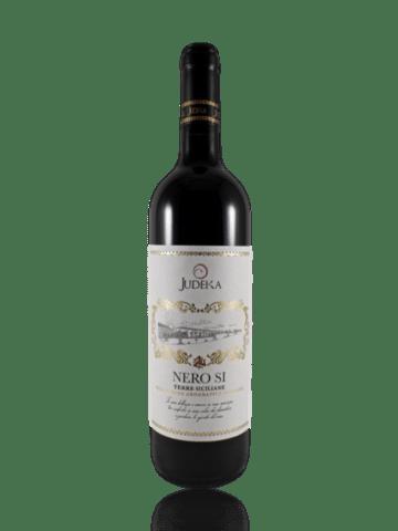 Nero Si IGP Terre Siciliane