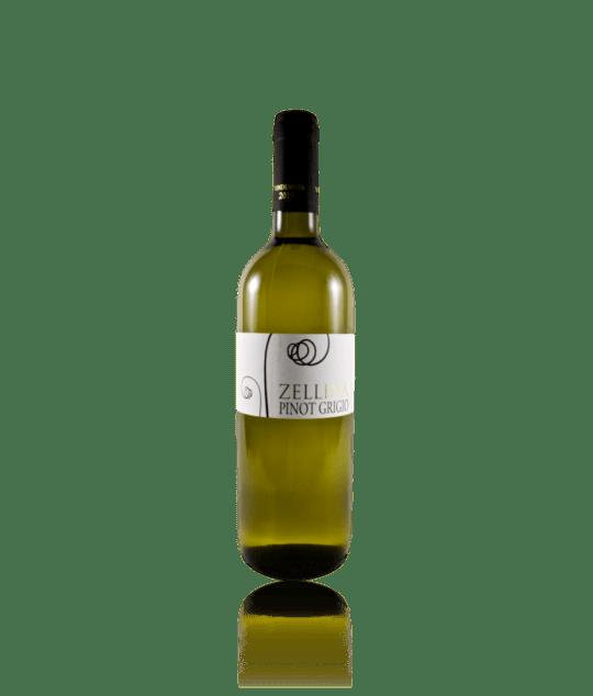 Zellina Pinot Grigio IGP