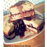 Noccio-Ciccio pancake